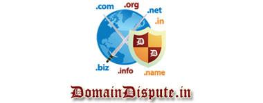 Domain Dispute